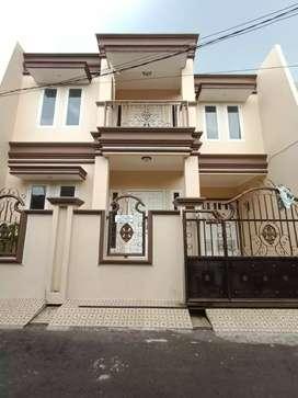 Dijual Rumah Baru Siap Huni Desain Clasic Mewah Di Duren Sawit Jaktim