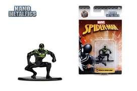 Jual Figure Ori Jada Nano Marvel Stealh Spiderman