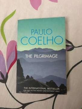 Paulo coelho The Pilgrimage