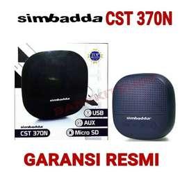 speaker simbadda cst370n bluetooth