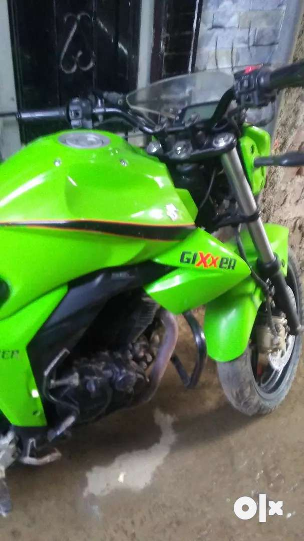 Sell my bike full modify 0