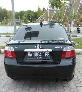Dijual Toyota Vios th 2005