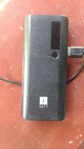 Argent sale only 450 10000 mah power bank interested please call