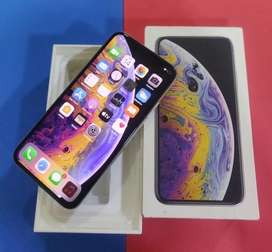 Iphone Xs 64gb brand new condition