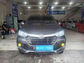 [OLX Autos] Daihatsu Xenia 1.3 R Bensin 2015 MT Abu #MJ Motor