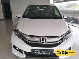 [Mobil Baru] Honda Mobillio DP termurah mulai 15 jutaan