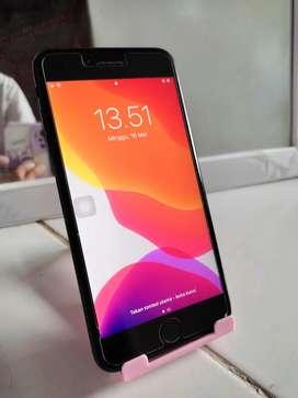 Iphone 7 Plus Box 128gb