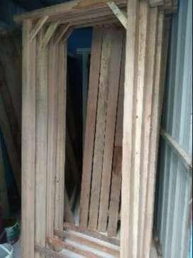 Wooden door frames for sale