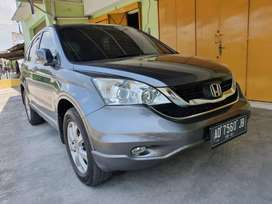 CR-V 2.0 At Two tone 2012 Istw