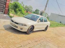 Mitsubishi Lancer 2004 Diesel Well Maintained