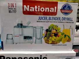3in1 juicer 1000 watt