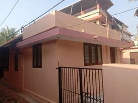 ULOOR junction 2bhk independent house available auto way