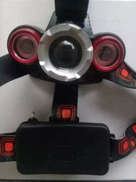 Lampu Headlight JL-117