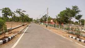 250 FT ROAD CONNECTED PLOTS FOR SALE