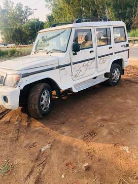 Mahindra Bolero 2020 Diesel Good Condition