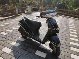 Honda Activa single owner lady user