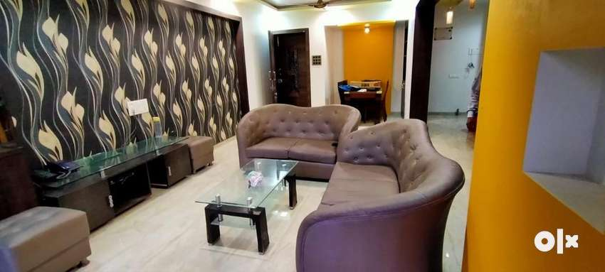 2BHk Exclusive Fully Furnished in Tower at Lokhandwala Andheri West 0