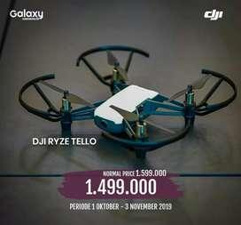 Jual Drone DJI Ryze Tello Bisa Cicilan Tanpa Kartu Kredit