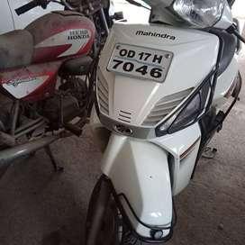 Mahindra gusto to sell in Bargarh odisha