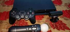 **URGENT SALE **Play Station 3 Charcoal Black 320GB