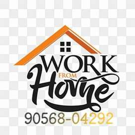 laptop or computer basic need to work from home no boss