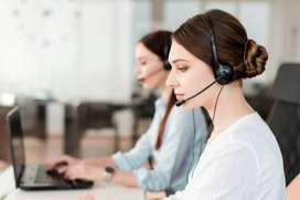 customer care Executive BPO-Tellecaller