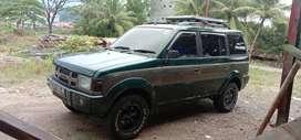 Dijual ISUZU PANTHER Th 1994 BA1663 OO harga. Rp 45.000.000. nego.