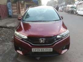 Honda Jazz VX iDTEC, 2016, Diesel