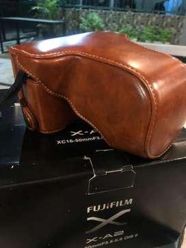 Fujifilm XA-2 kit 16-50mm Mirrorless