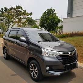 Daihatsu Xenia 1.3R Sporty 2018 Manual MT