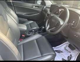 Hyundai Tucson 2.0 Dual VTVT 2WD AT GLS, 2020