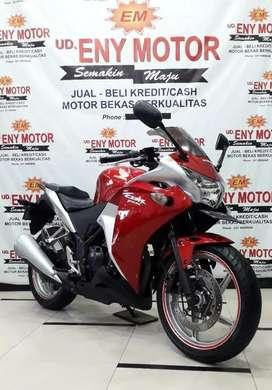 Honda CBR 250R built up thn 2011