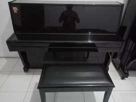 Piano strauss nego bisa