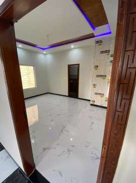 4 Marla brand new house for sale in cavalry ground ext