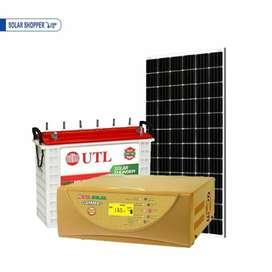 Solar inverter compo