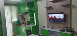 Sewa Apartemen Green Like View