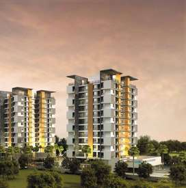 3 BHK in High-rise Ultra Luxury Flats at Rajarhat, ₹ 34 Lacs Onwards*