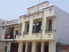Newly constructed 2 houses, 2bhk + 1DR  at  Hariharnagar,Indiranagar