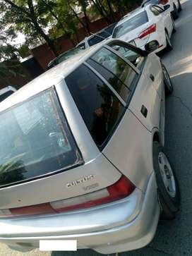 Get Suzuki Cultus 2003 on Easy Installment