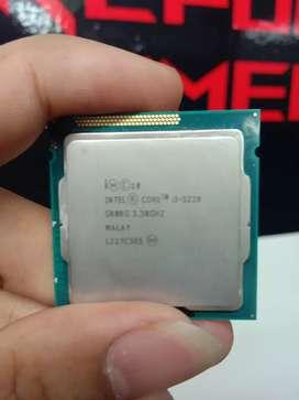 Processor i3 3220