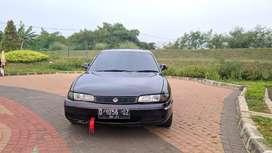 Mazda Cronos Mulus