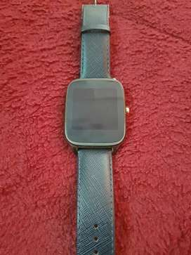 Asus ZenWatch 2 Slightly Used