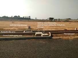 BMRDA Approved Villa Plots with Luxurious Amenities Near BudigereCross