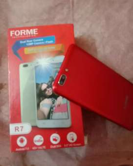 FORME R7 mobile phone for sell