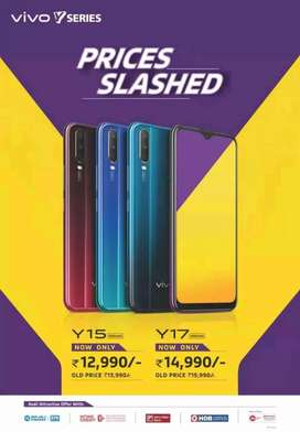 1day used all Vivo phones with 12month warranty