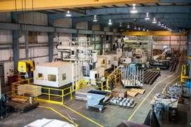Urgent Requirement CNC and VMC operators