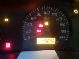 2007 october first owner self driven car swift lxi car