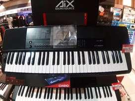Casio Keyboard CT -X 800 Cicilan Tanpa Kartu Kredit Promo Tanpa DP