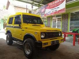 Suzuki Katana GX 94