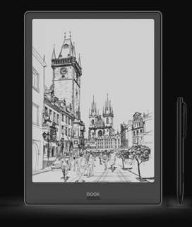New Boox Note PRO Android E-ink Reader, 10.3in,4gb+64Gb (COD)